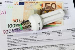 Zu hohe Stromrechnung? Strompreisvergleich hilft