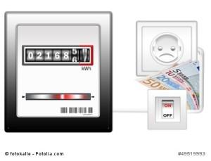 Billiger Strom nach Tariferhöhung